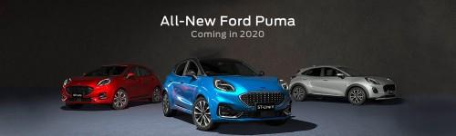 Banner Ford Puma 600x March2020